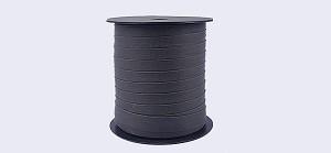 mah Sortiment Bootsmaterialien Persenningmaterial/Sunbrella Einfassband Sunbrella 056X110_mah