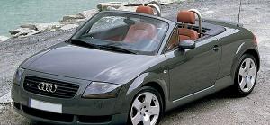 mah Sortiment Autotextilien Cabrioverdecke AUDI 070X010132_mah