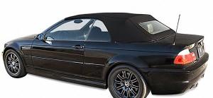 mah Sortiment Autotextilien Cabrioverdecke BMW 070X024132_mah