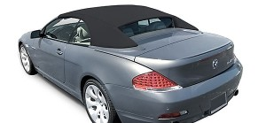 mah Sortiment Autotextilien Cabrioverdecke BMW 070X025132_mah
