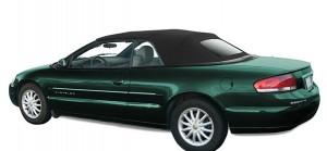 mah Branchen Cabrioverdecke Chrysler 070X0413151_mah