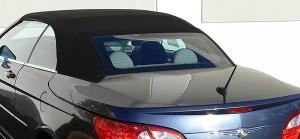 mah Branchen Cabrioverdecke Chrysler 070X0421151_mah