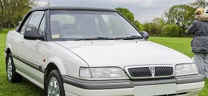 mah Sortiment Autotextilien Cabrioverdecke Rover 070X12488_mah