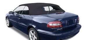 mah Sortiment Autotextilien Cabrioverdecke Volvo 070X1725_mah