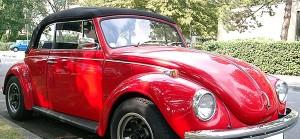 mah Sortiment Autotextilien Cabrioverdecke VW 070X18214_mah