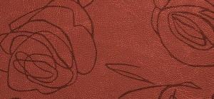 mah Branchen Yachten/Schiffe Kunstleder Roses 333X4309_mah