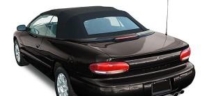 mah Sectors Automobiles Convertible tops Chrysler 070X0402_mah